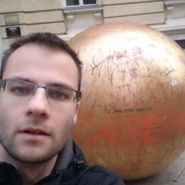 Загреб, планетите и още нещо