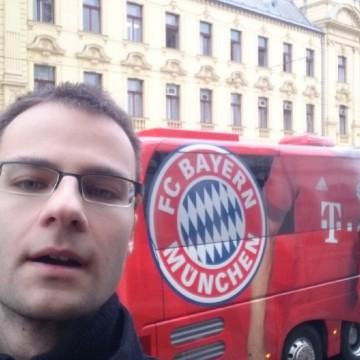 Байерн Мюнхен – емоция без край