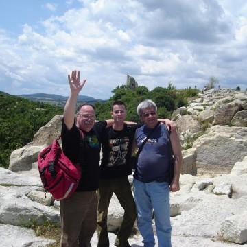 Една незабравима учебна практика из дебрите на Родопа планина