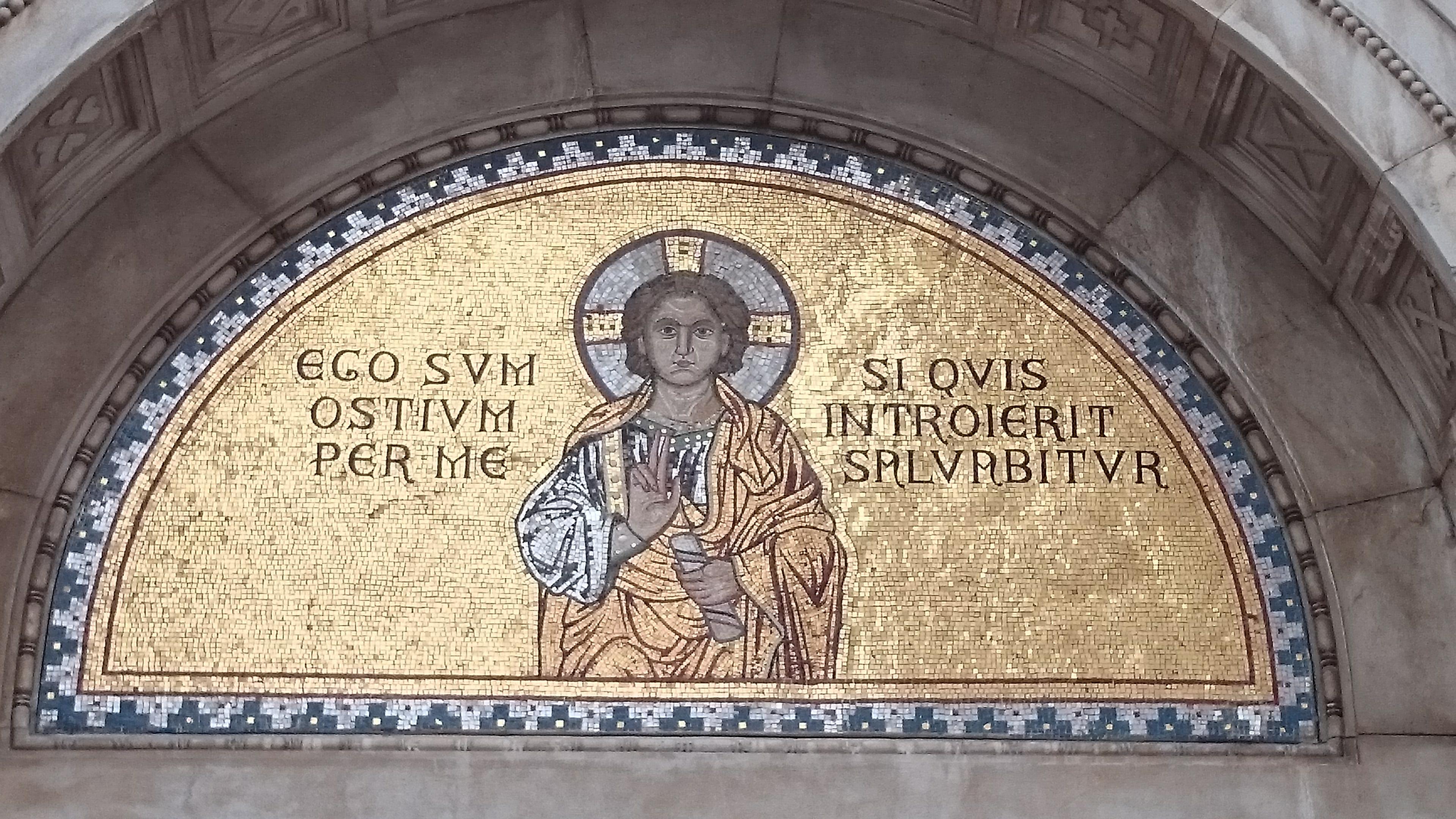 Приключние в Истрия   (Мозайките на Пореч)