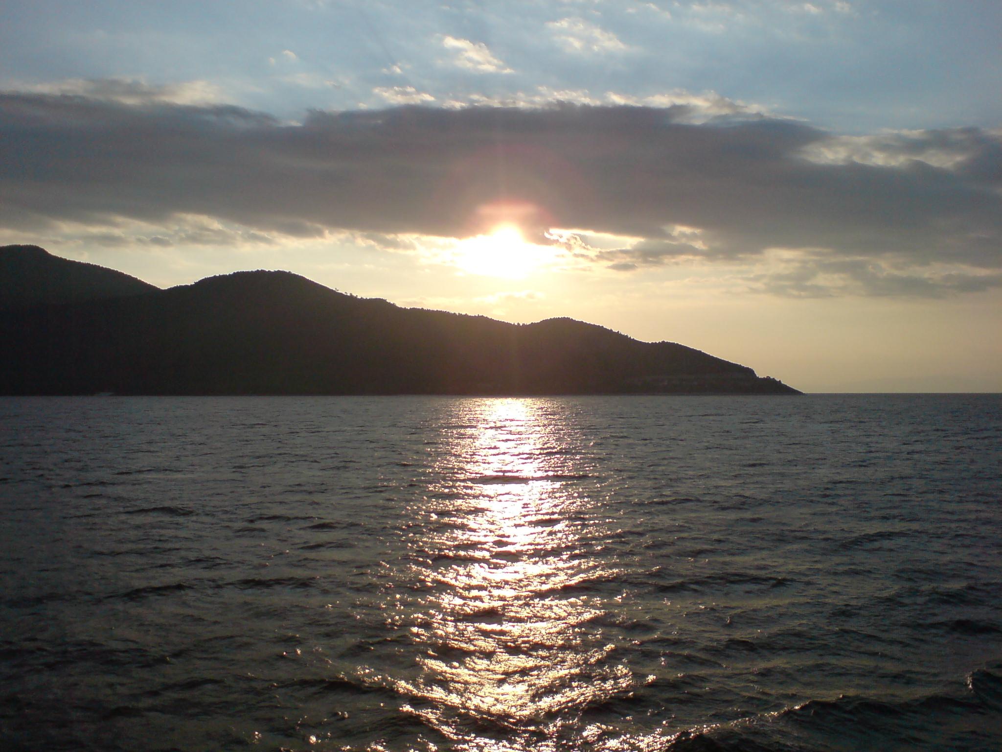Остров Тасос в епохата на Античността